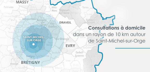 Consultation Ostéopathie en Essonne