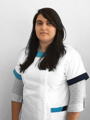 Patricia Capelas, Ostéopathe diplômée en Essonne